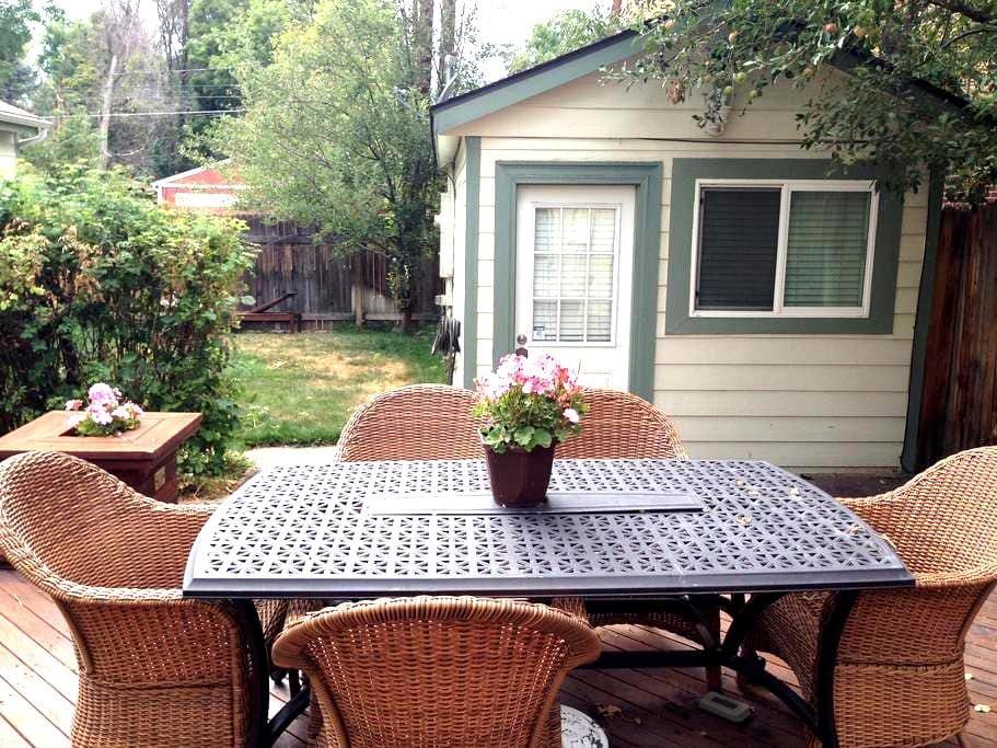 Denver Highlands Guest House - 丹佛 - 旅舍