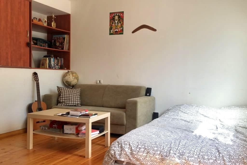 Nice and peaceful apartment - Kfar Vradim - Departamento