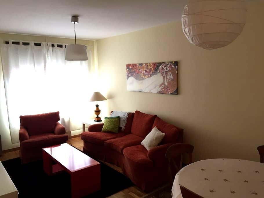 Apartamento en Cangas de Onís - 坎加斯德奧尼斯(Cangas de Onís)