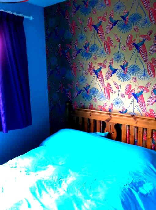 Spacious Double Room - Clonmel