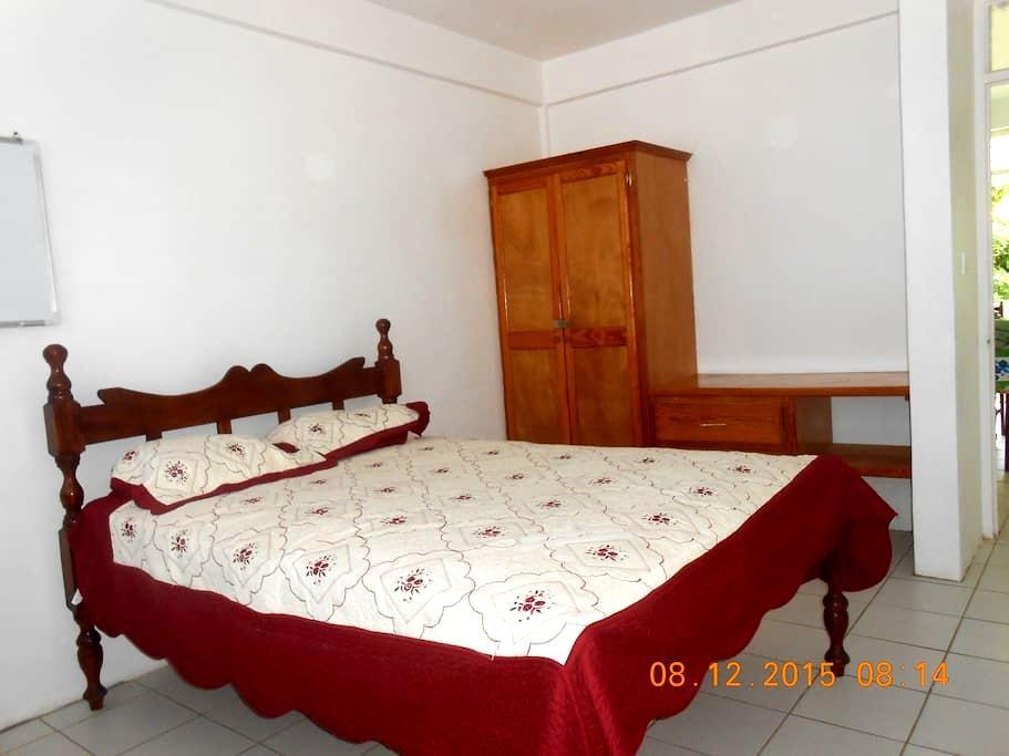 Light & Spacious Apartments - Saint John Parish - Lakás