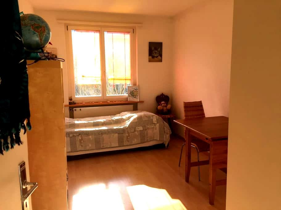 Small, cosy room in Zurich - Zürich - House