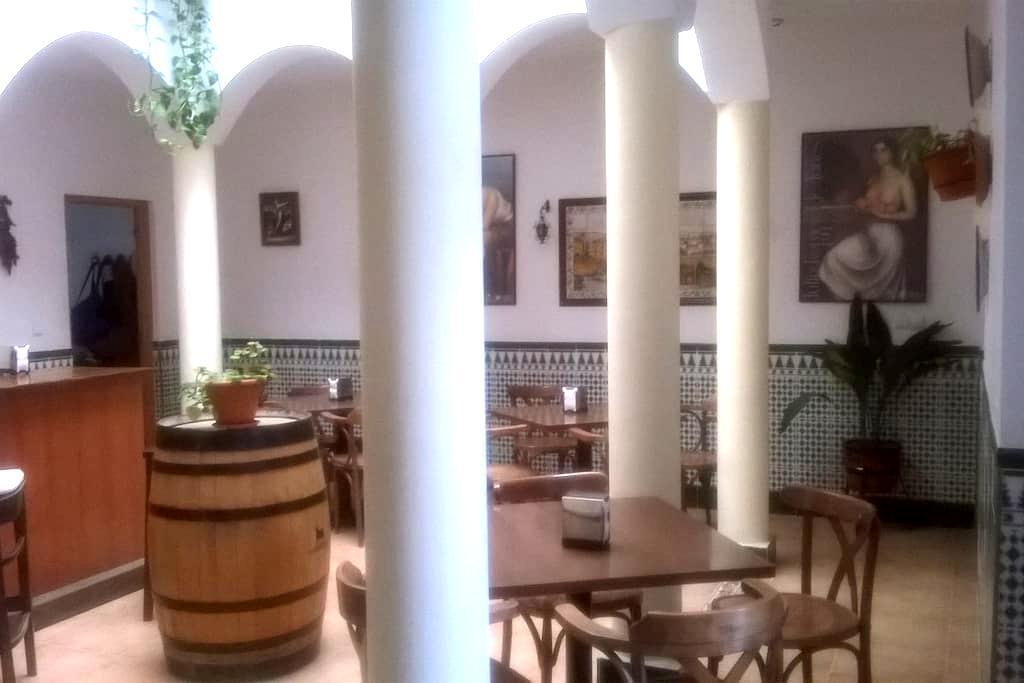 Bed & breakfast Casa Mezquita. Cabo de Gata - Carboneras