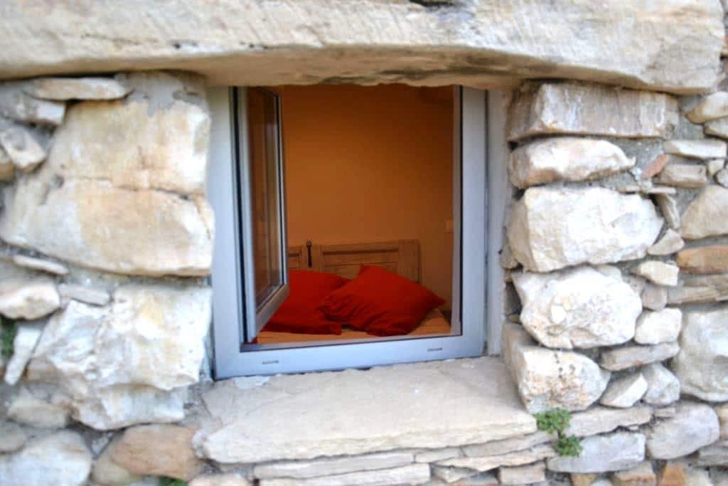 Luberon, Provence, Parc du Luberon - Viens - Other