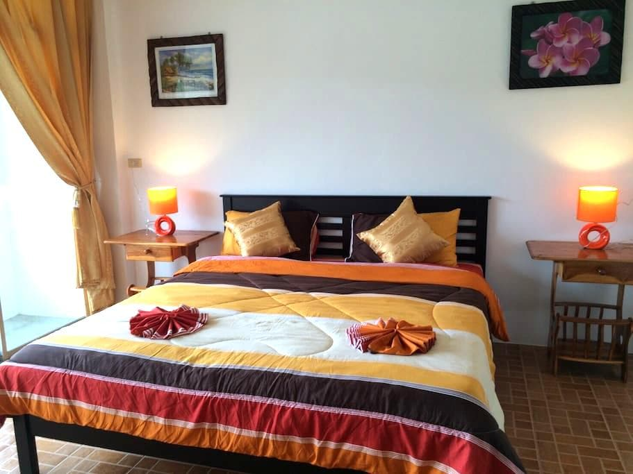 Our Home @Lanta - Koh Lanta - Departamento