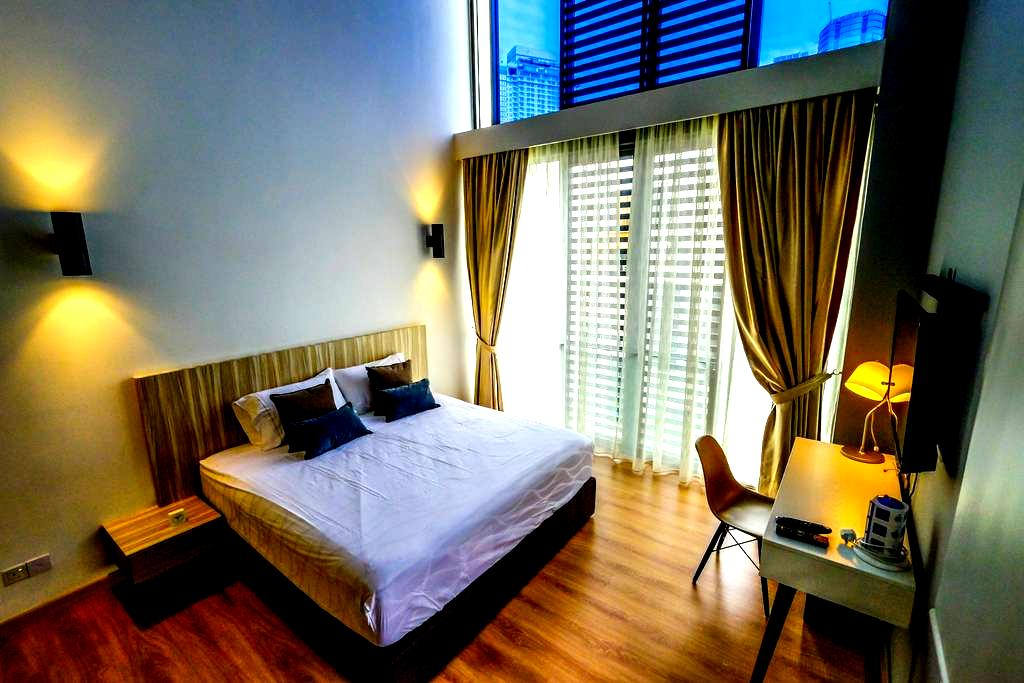 Bangsar South Penthouse - Kuala Lumpur