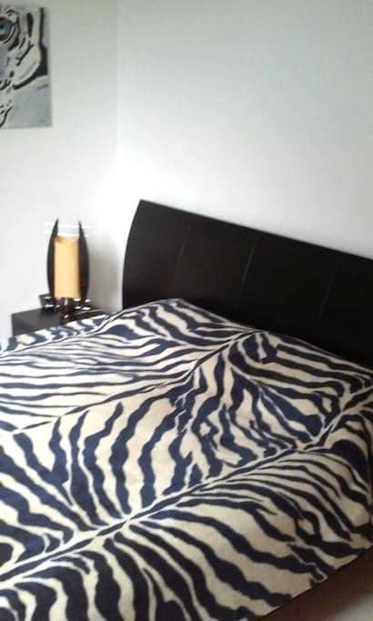 hermoso y comodo apartamento en envigado colombia - Envigado - Other