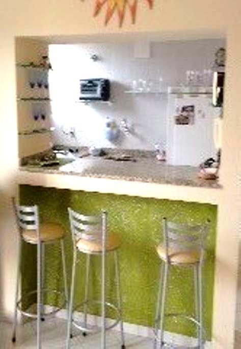 Apto muito aconchegante -  Prainha/Caraguatatuba  - Apartment