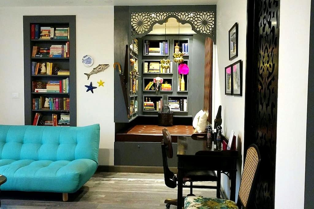 The Marigold - New Delhi - Appartement