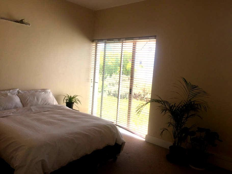 Sunset Studios - Guest room 1 - Cape Town - House