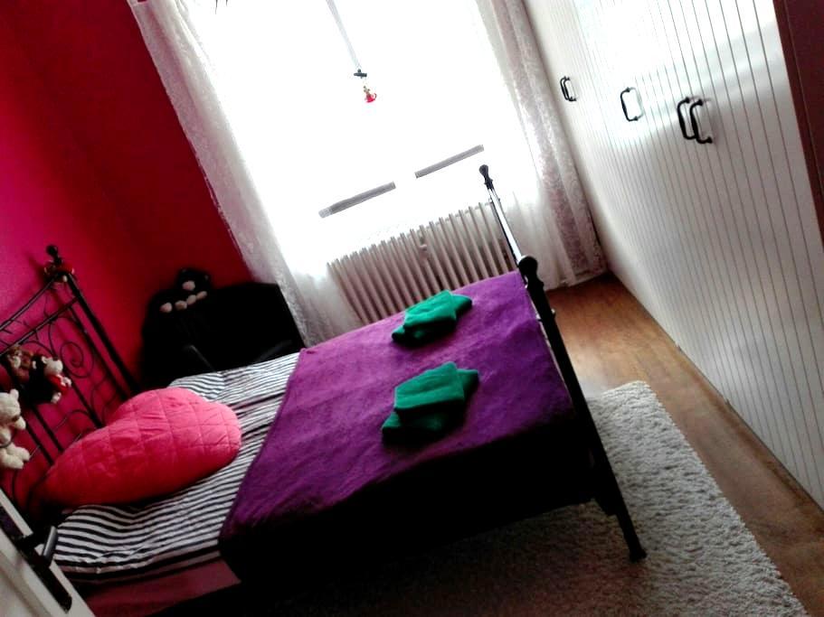 near by TXL - ruhig & gemütlich - Berlin - Bed & Breakfast