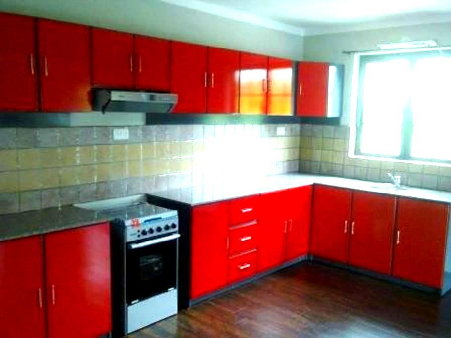 Apartment at Luvishka Emerald, Curepipe, Mauritius - Curepipe - アパート
