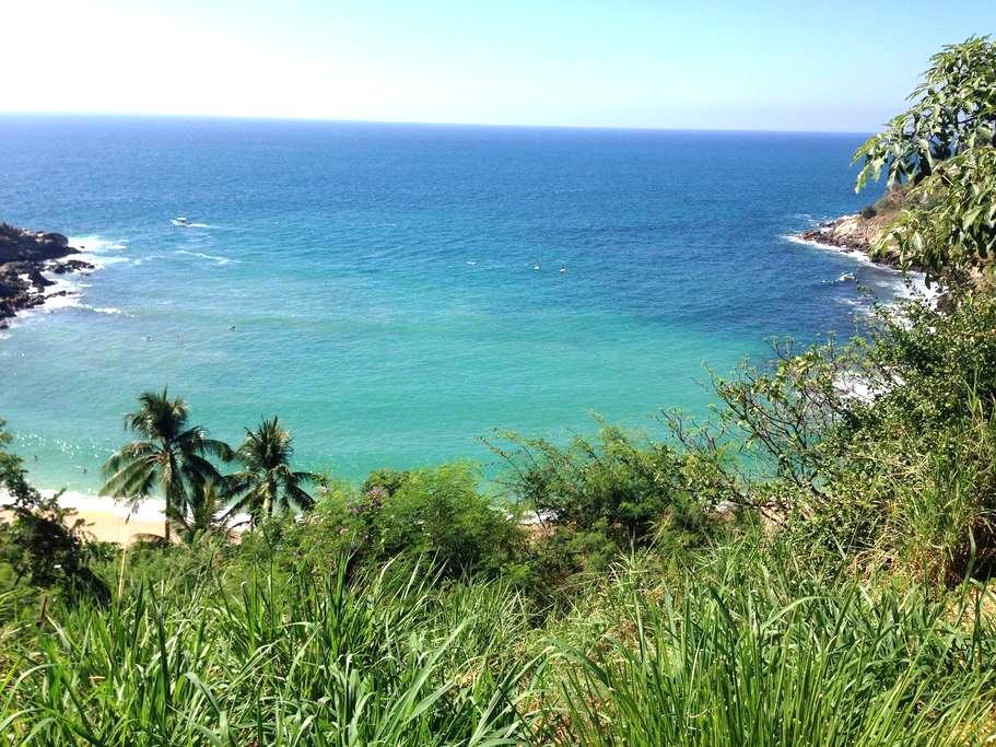 Great location - 1BR apartment - Puerto Escondido