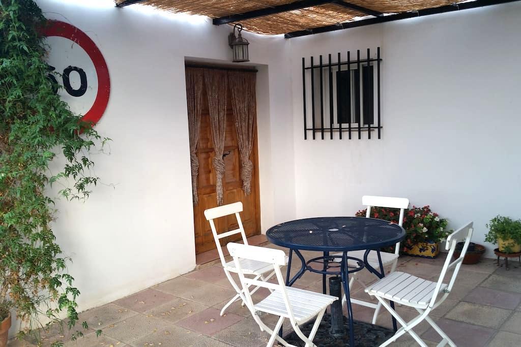 The Spare Room - Cehegin, North West Murcia - Cehegín - Outro