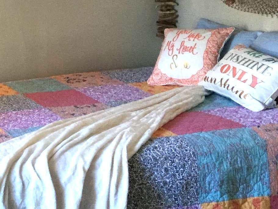 Comfort & Convenience - Wesley Chapel - Ház