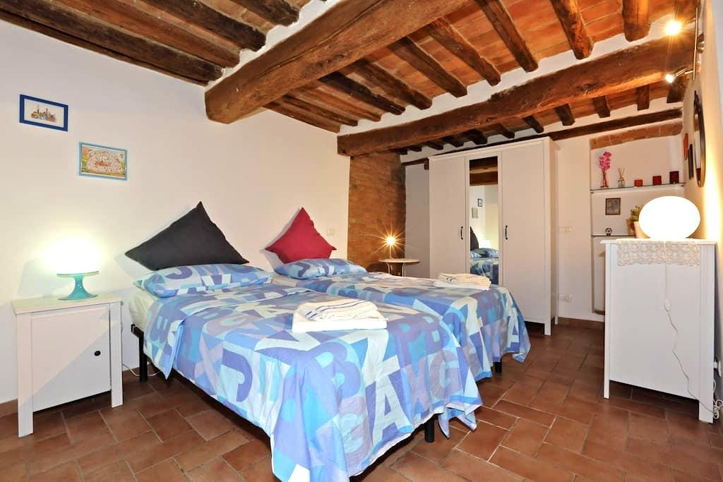 New Central Apartment - Siena - Apartment
