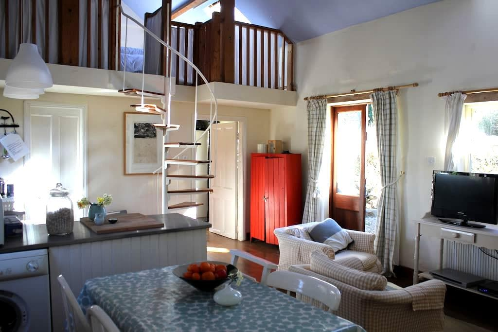 Cosy Cottage on Wild Atlantic Way - Kilbrittain - Appartement