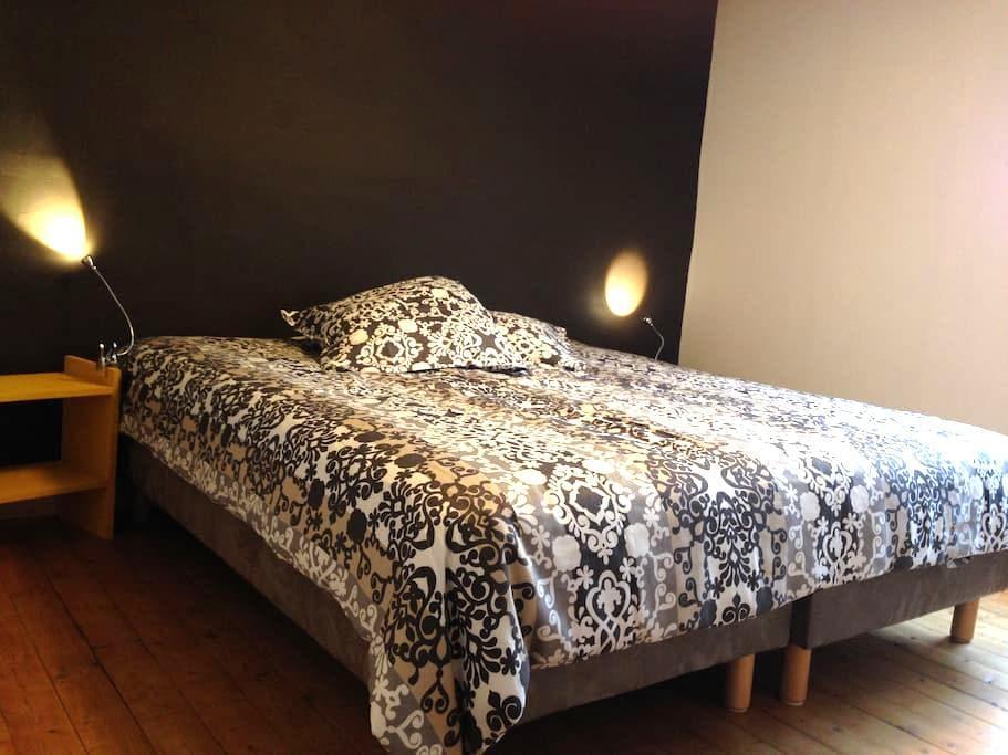 """Le p'tit """"Moulinsard"""" - Bernay - House"""