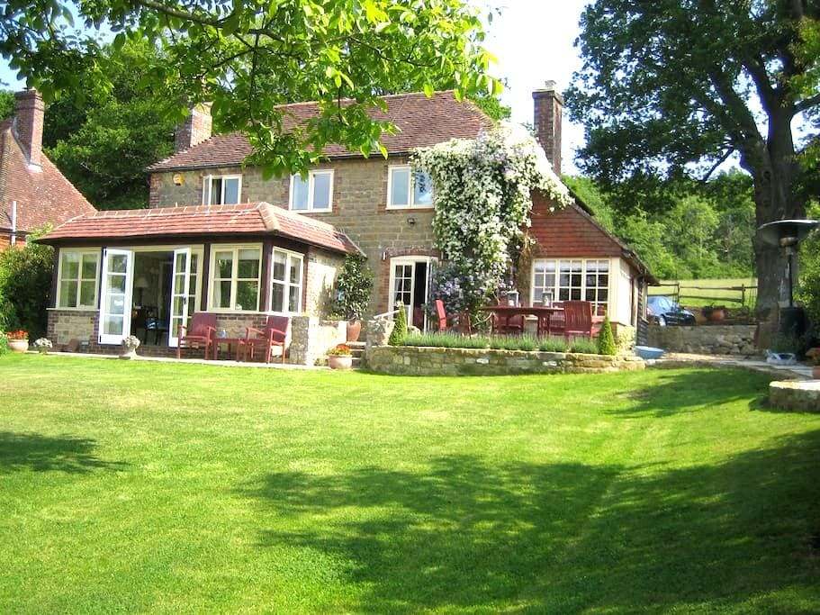 Countryside B&B Haslemere - Henley - Penzion (B&B)