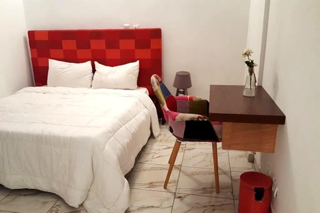 SUPERBE APPARTEMENT MEUBLÉ EN ZONE4 - Abidjan - Appartement