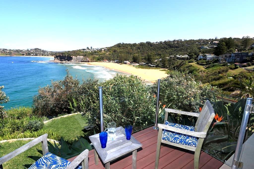 Bilgola Beach Break ! - Bilgola Beach
