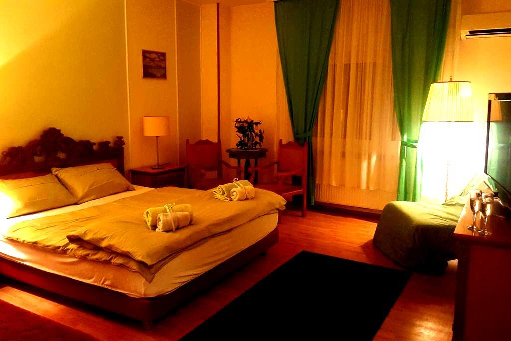 Rooms Luigi Mario - Pančevo
