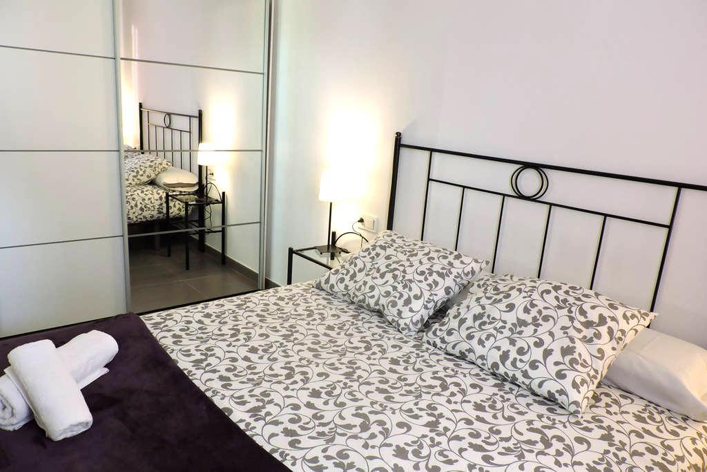 Beautiful apartment near Barcelona - Vilassar de Mar