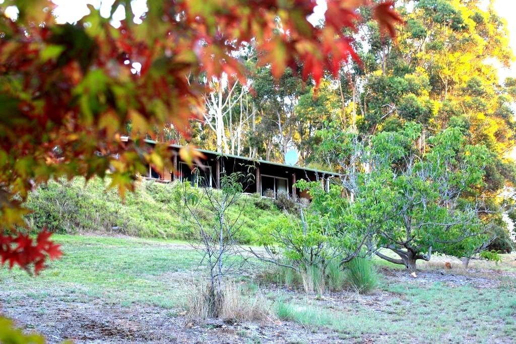 RiverCabana Guesthouse - Margaret River - Altres