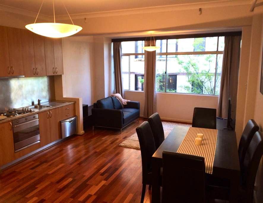 Great Apartment - Perfect Location - Darlinghurst