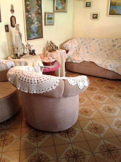 Alquiler de cuarto para turistas - Caracas