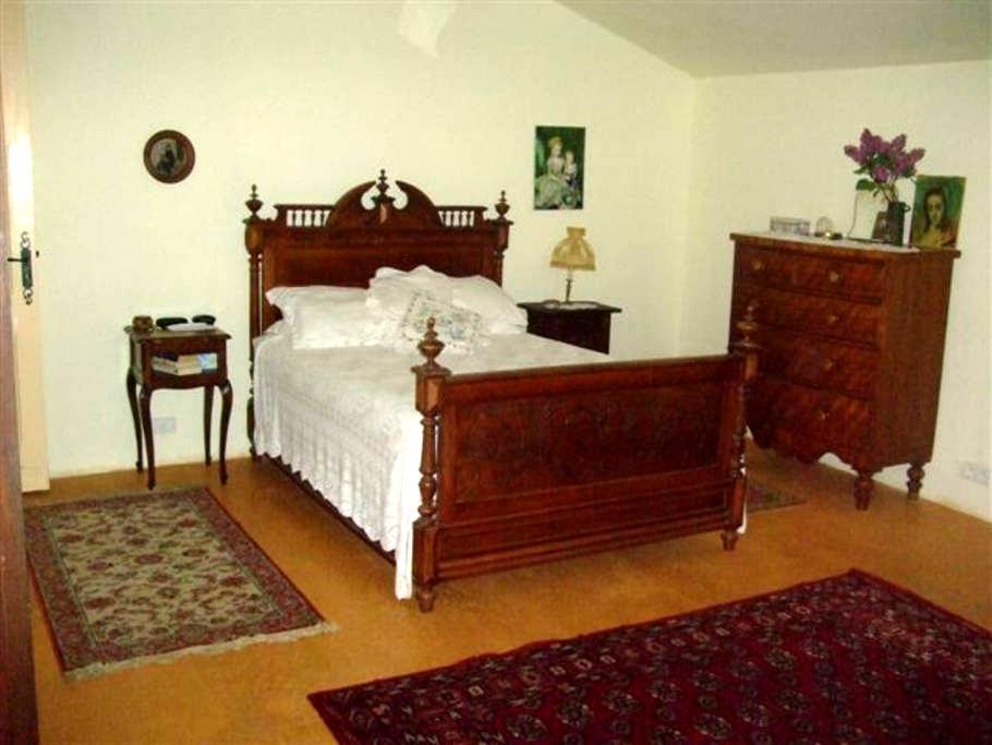 Private room with ensuite & terrace - Saint-Barthélemy-d'Agenais