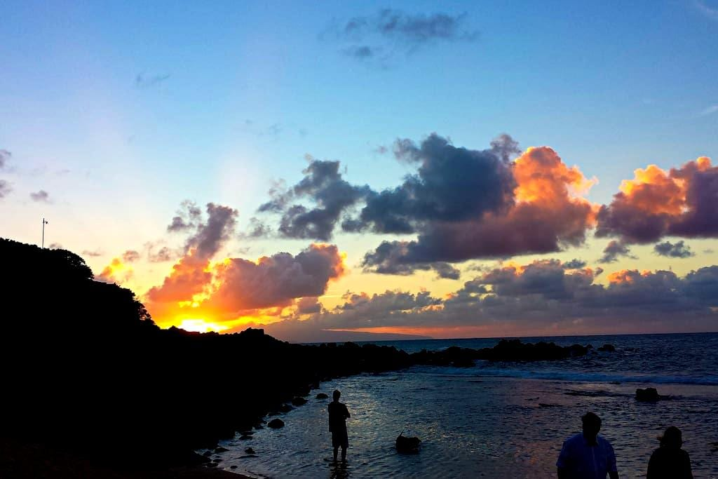 paradise in paia - Paia - Leilighet