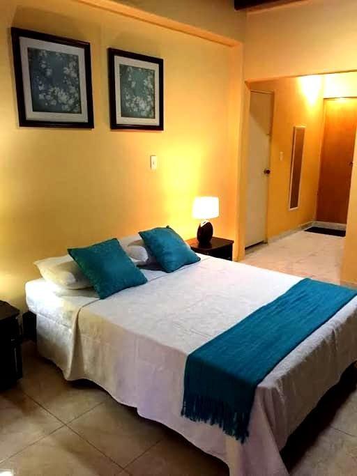 Tranquilo apto zona residencial - San Andrés
