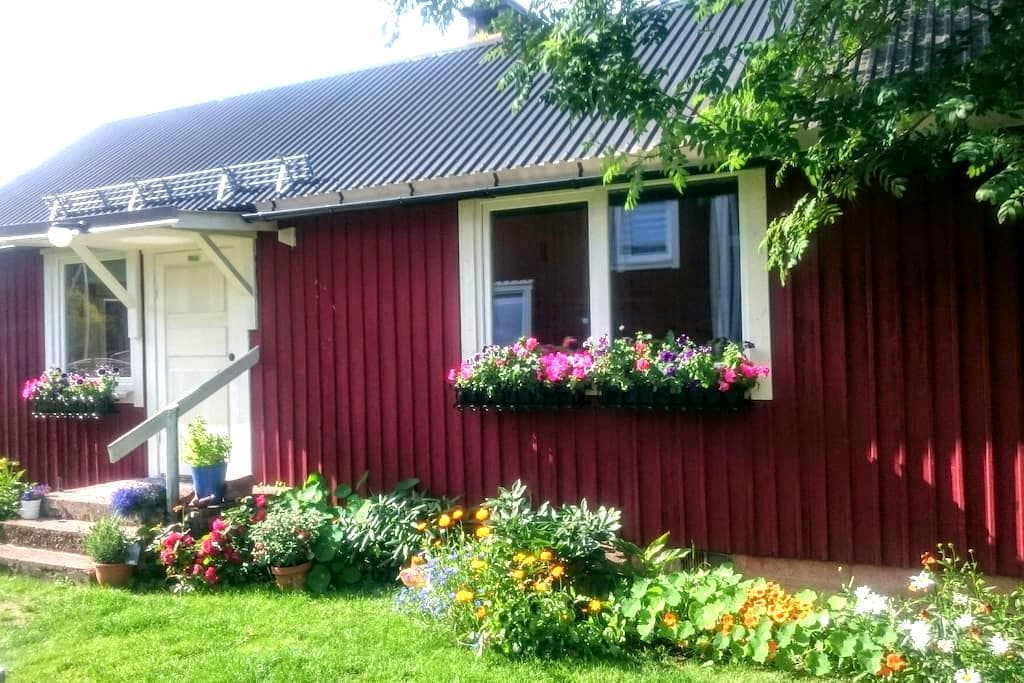 Cosy guest house - Mora N - House