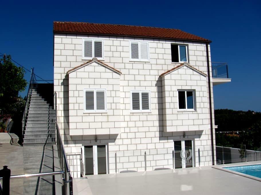 Tarle Apartments - Studio  - Korčula - Apartamento