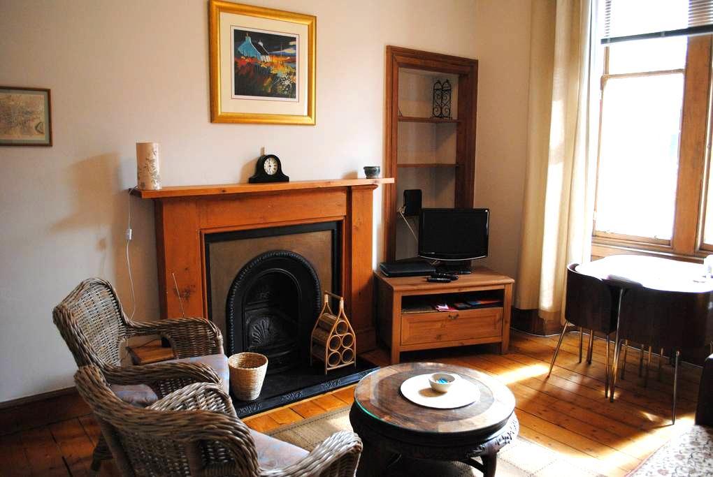 Fabulous property in Edinburgh - Edinburgh - Apartment