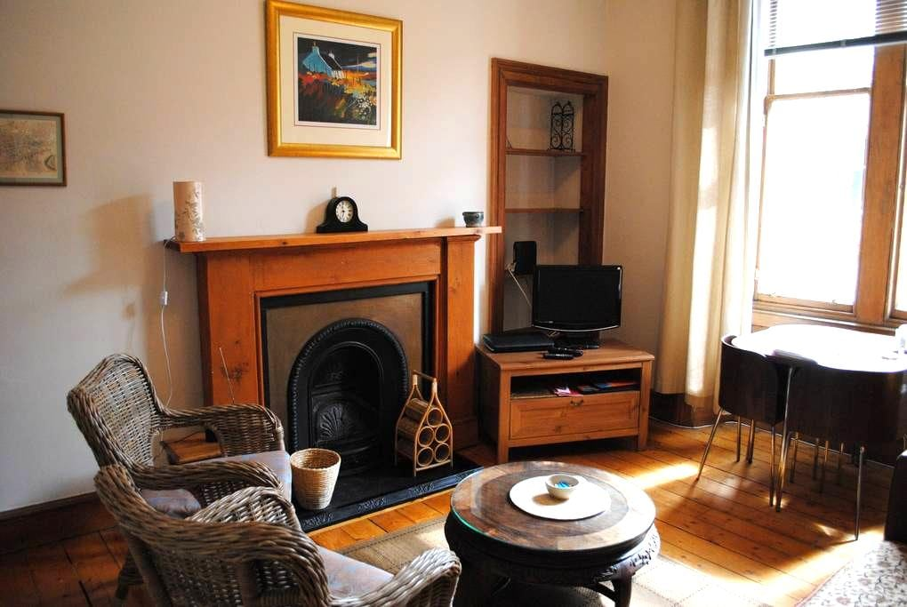 Fabulous property in Edinburgh - Edinburgh - Apartment