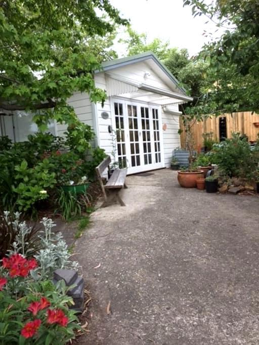 Greendale - Picturesque Leura - Leura - Bed & Breakfast