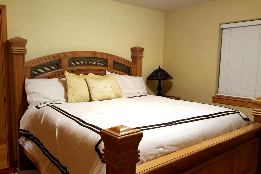 Pinnacle Property near Swan Mountain-King Bed. - Silverthorne - House