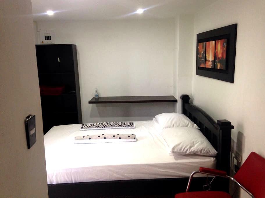 Apartamento de 1 ambiente - Estadio - Medellín - Huoneisto