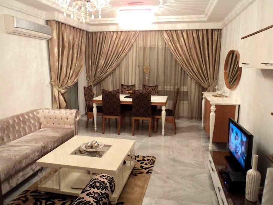 Grand appartement Meublé - Ариана - Квартира