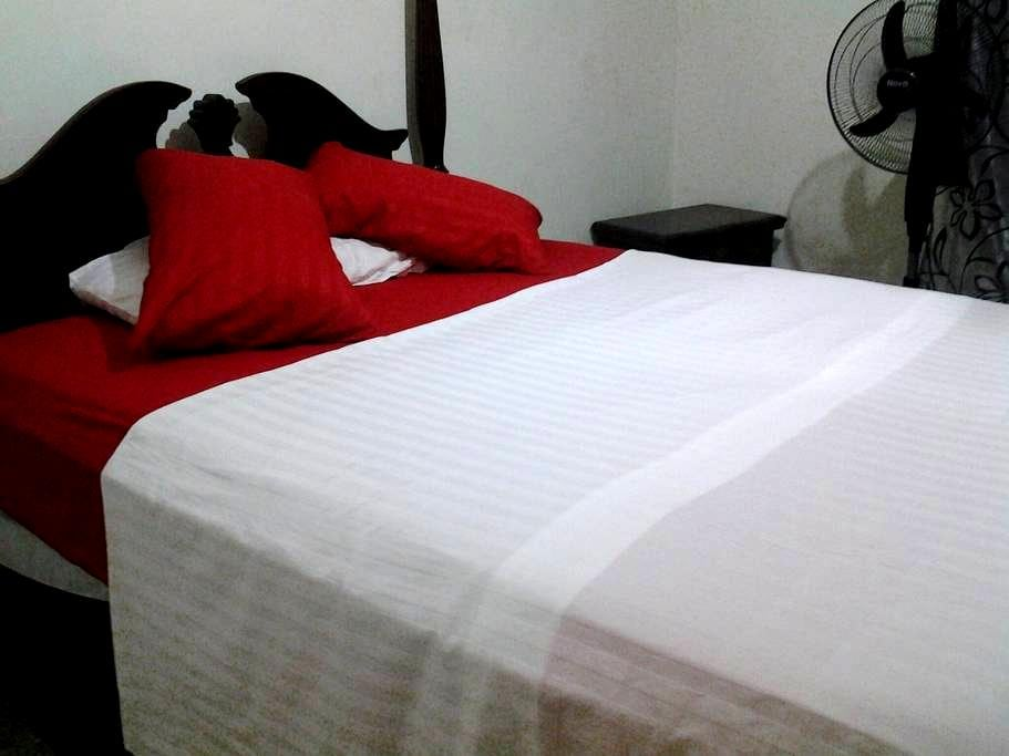 Ganja Suite-Sleep - Reading - Dom