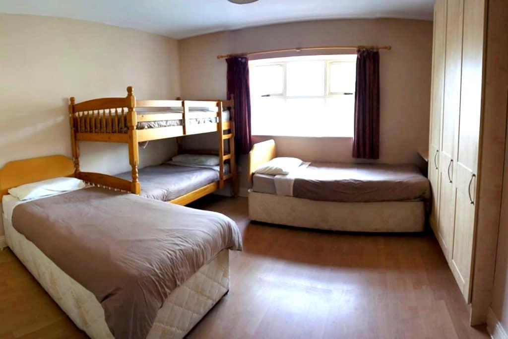 Connemara national park hostel - Letterfrack - Jiné