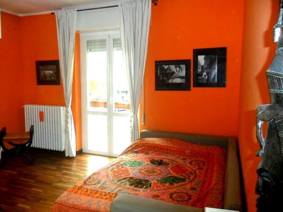 B&B Lapponia - Milão - Apartamento