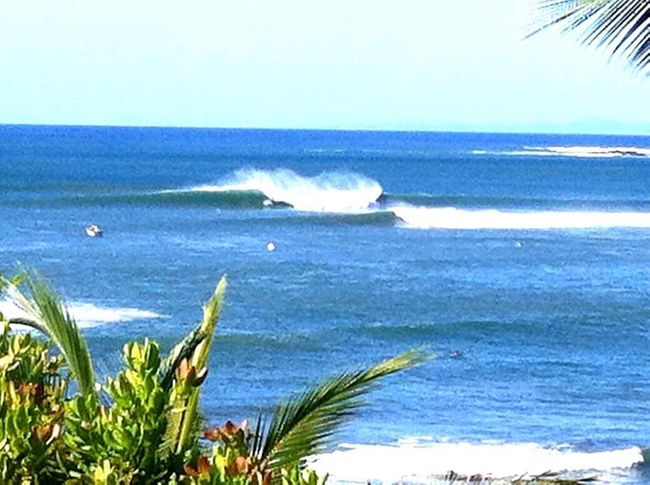 SURFERS HEAVEN PRIVATE ROOM - Santa Catalina