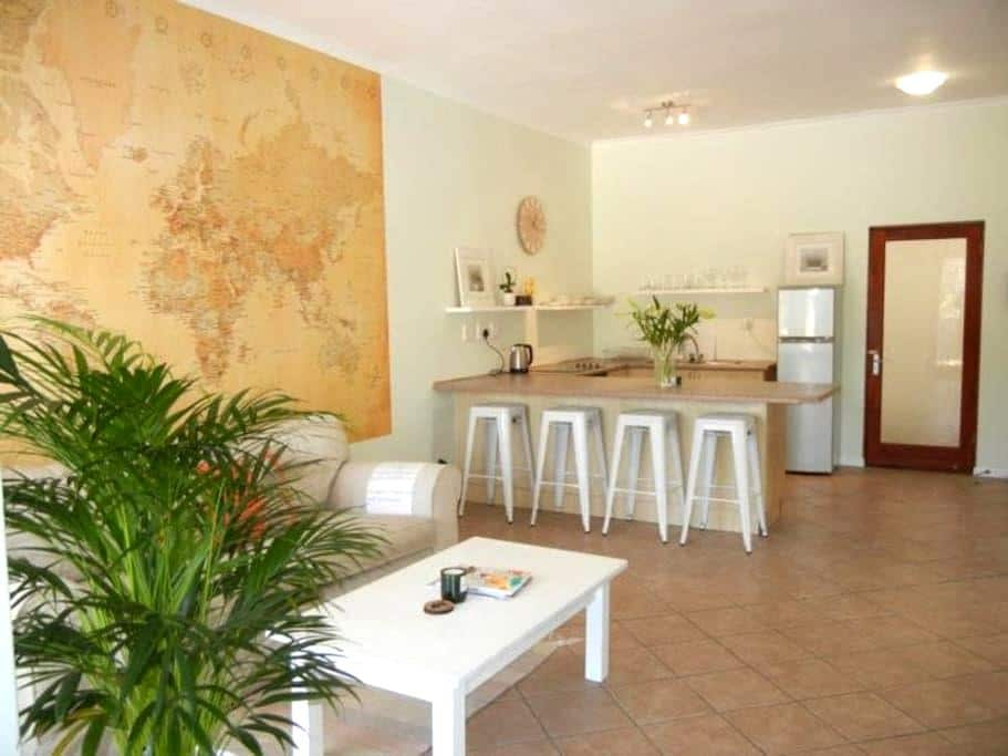 Plett Holiday Apartment - Light & Spacious - Plettenberg Bay - Apartamento