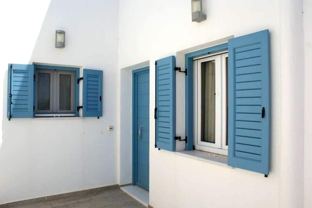 Aggidia Apartment Naxos - Agkidia