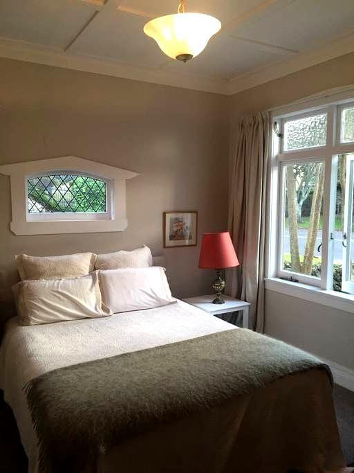 Charming Mt Eden 2brm apartment - Auckland - Wohnung