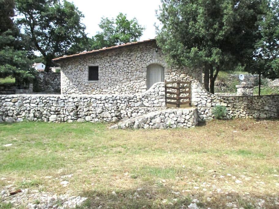 Rifugio Steppadoro in Gargano - Monte Sant'Angelo - House