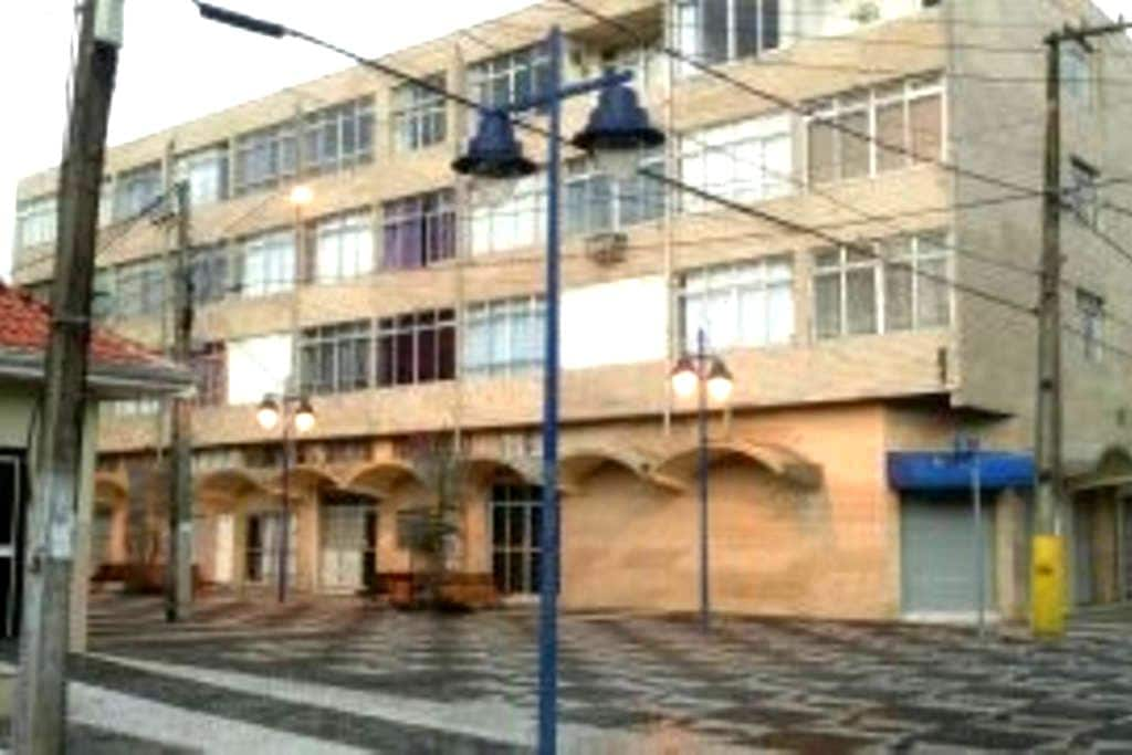 LOFT EM MATINHOS - Matinhos - Loft